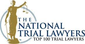 The National Trial Lawyers TM Top 100 Trial Lawyers